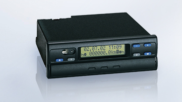 Analogue tachographs vdo analogue tachographs analogue tachograph the mtco 1324 modular ec tachograph sets standards in performance technology and design thanks to its separate display and recordingelements ccuart Choice Image
